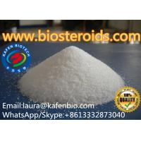 Buy cheap White Crystalline Powder Pharmaceutical Intermediates Trilostane Cas:13647-35-3 from wholesalers