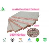 Buy cheap No added formaldehyde China FSC 12mm particle board importer product