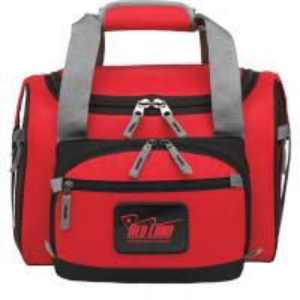 Buy cheap 12-Can Convertible Duffel Cooler Bag product
