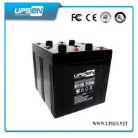 China Free Maintenance SLA Sealed Lead Acid Battery with 12V 7ah on sale