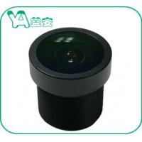 Buy cheap Aerial Photography Camera Lens , 170° Wide Angle Lens Φ14×17.2 Mm Dimension product