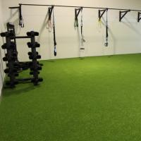 Buy cheap Three Color Tone Sports Synthetic Grass For Gym Or Other Training Places from wholesalers