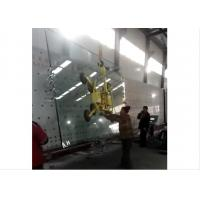 Buy cheap 400 KGS Double Glazing Equipment Insulating Glass Vacuum Loading Lifting Machine product