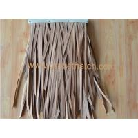 Buy cheap Waterproof thatch / Artificial thatch /palm thatch / synthetic thatch from wholesalers