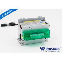 Buy cheap Anti-paper Label Printer Module 24V With JamEpson Mechanism CAPD347 product