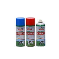 Buy cheap Weatherproof Sheep Marking Spray Paint Cattle Cow Tail Paint product