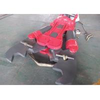 Customized Hydraulic Demolition Shears for CAT375 30 meter High reach boom