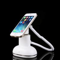 Buy cheap security handphone mounting display stands for cell phone stores product