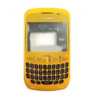 Buy cheap BLACKBERRY Curve 8520 Light Yellow Housing (Blackberry housings) product