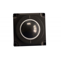 Buy cheap Medical Hospital Trackball Removable Washable 38.0mm For Ultrasound product