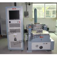 Buy cheap ED Shaker Table Meet Automotive Vibration Testing Standards IEC 60068-2-64 from wholesalers