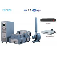 Buy cheap 1 Ton Industrial Test Chamber  laboratory Test Electrodynamic Shaker Vibrator product