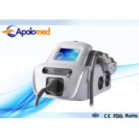 Buy cheap 8''  Touch Screen  IPL Body Hair Removal Machine For Beauty Salon and Spa product
