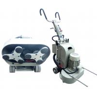 Buy cheap Concrete Stone Marble Terrazzo Floor Grinder Single Phase 220V 10HP 6 Discs from wholesalers