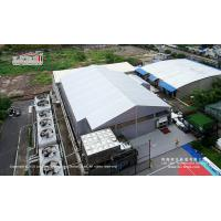 Buy cheap Aluminum Strong Sport Event Tents for Outdoor Basketball Court from wholesalers