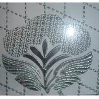 China Acid etched glass-02 on sale