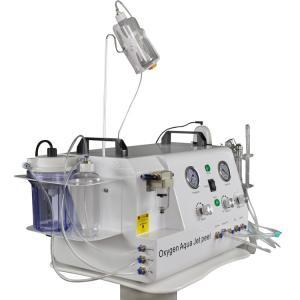 Buy cheap hydra facial machine,aqua skin machine,oxygen facial machine,multi-beauty machine product