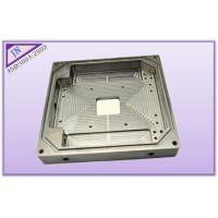 Buy cheap NC Computer Numerical Control Custom Machining Services Freezing equipment Accessory product