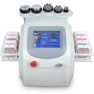 Buy cheap ultrasonic cavitation,vacuum cavitation,cavitation machine,rf cavitation product