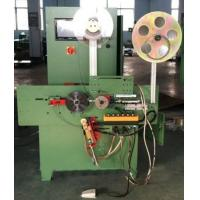 Buy cheap Automatic Spiral Wound Gasket Winding Machine product