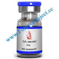 China CJC-1295 DAC , CJC-1295 with DAC |  	Peptide - Forever-Inject.cc Online Store | CJC1295/DAC , CJC1295 with DAC on sale