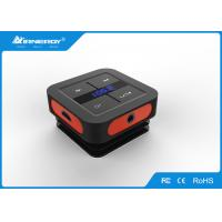 Buy cheap Handsfree Bluetooth Wireless Car Audio Bluetooth MP3 Player w/FM Transmitter product