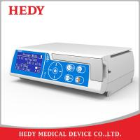 Buy cheap HEDY Portable Large Touch Screen Automatic Infusion Pump in hospital ICU CCU Medical equipment product
