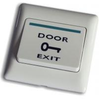 Buy cheap Durable Automatic Door Accessories , Plastic Door Exit Push Release Button Switch product