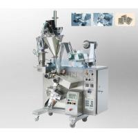 Buy cheap Automatic Packaging Machine Bag For Flavoured Juice & Water Treatment Filter System product