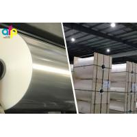 Buy cheap Environmental Friendly Transparent Biodegradable And Compostable Bio Based BOPLA Film product