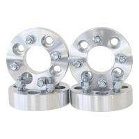 China EZGO Club Car Golf Cart Wheel Spacers 1.5 Per Side Heat Treated Material on sale