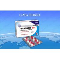 Buy cheap Amoxicillin capsule from wholesalers