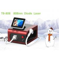Buy cheap 10000000 Shot Times 808nm Diode Laser Hair Removal / Depilation / Epilator from wholesalers