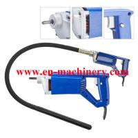 Buy cheap Construction Site Portable Hand Held Needle Concrete Vibrator Machinery product