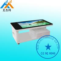 Buy cheap Grade A LG Touch Screen 32Inch Digital Signage WIFI 3G 4G Network Windows For Office product