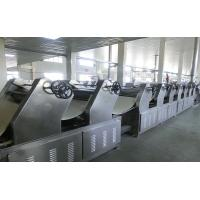 Buy cheap High Efficiency Automatic Noodle Making Machine The Fried Instant Noodle Unit product