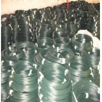 Buy cheap Pvc coated wire(factory) product