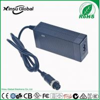 Buy cheap CE UL PSE SAA CCC certificated Battery charger 42V lithium battery charger for 2 wheel scooter product