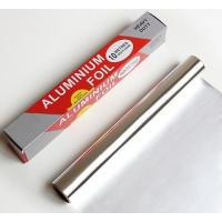Buy cheap Waterproof Cooking Catering Foil Roll , Food Grade Aluminum Foil Wrap product