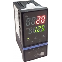Buy cheap 72mm 300A Temperature Control Meter product