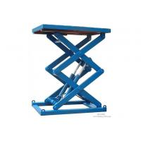 Buy cheap Heavy Duty Portable Fixed Scissor Lift Surface Mounted Loading Dock Lift Platforms from wholesalers