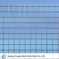 """Buy cheap Stainless Steel 304 Welded Wire Mesh 