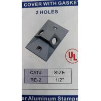 Buy cheap Topele RE-2 RE-3 RE-1 RECTANGULAR COVER WITH GASKET& SCREW from wholesalers