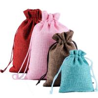 Buy cheap Small Cinch Up Backpack Drawstring Non Woven Tote Bags For Gift Packing product