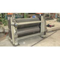 Buy cheap Single Skin Door Panel Cold Roll Forming Machine Width From 400mm To 600mm product