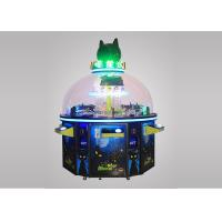 Buy cheap High Profit Innovation Amusement Arcade Games Machines Coin Operated Prize Reward Family Entertainment Center from wholesalers