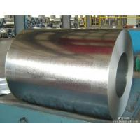 JIS G3302 SGCH Anti Impact Galvanized Steel Coil Oiled Surface For Civil Chimney