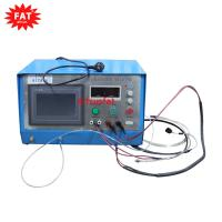 Buy cheap Air Suspension Hydraulic Hose Crimping Machine For Mercedes & Audi& BMW & Land Rover Air Compressor product