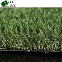 Buy cheap Crumb Rubber Green Roof Grass / Landscape Outdoor Synthetic Putting Green product