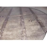Buy cheap Pharmaceutical Filter Plate , Porous Stainless Steel Plate 2 - 100μm Precision from wholesalers